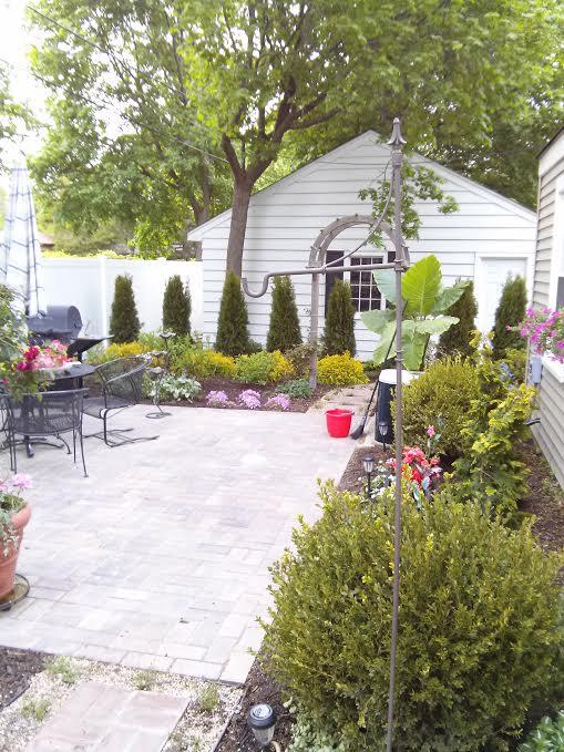 homewood garden